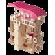 Купить кукольные домики и деревянная мебель