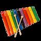 Музыкальные инструменты из дерева для детей