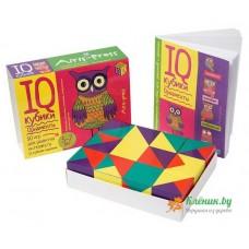 "IQ-кубики ""Орнаменты""(пласт.)"