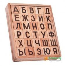 Кубики-азбука, 30 шт