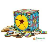 Тактильный куб